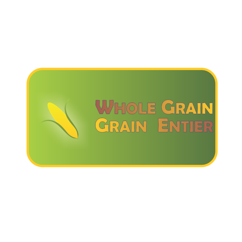 Logo Design by robbiemack - Entry No. 7 in the Logo Design Contest Whole Grain / Grain Entier.