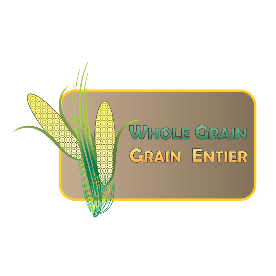 Logo Design by robbiemack - Entry No. 9 in the Logo Design Contest Whole Grain / Grain Entier.