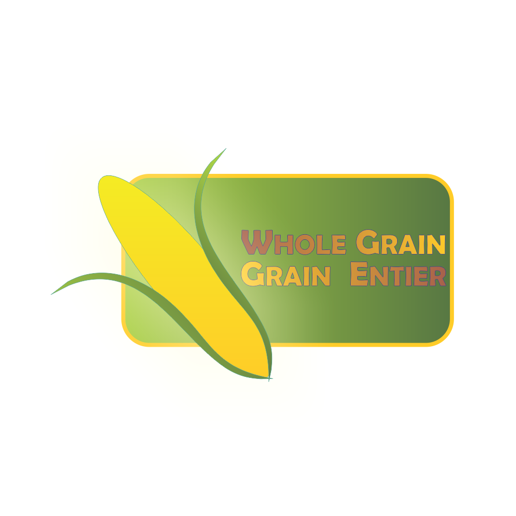 Logo Design by robbiemack - Entry No. 10 in the Logo Design Contest Whole Grain / Grain Entier.