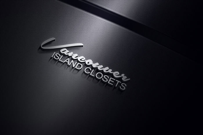 Logo Design by Mohammad azad Hossain - Entry No. 24 in the Logo Design Contest Captivating Logo Design for Vancouver Island Closets.