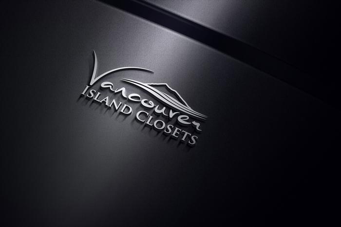 Logo Design by Mohammad azad Hossain - Entry No. 26 in the Logo Design Contest Captivating Logo Design for Vancouver Island Closets.