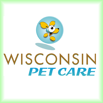 Logo Design by hafizshaikh7 - Entry No. 82 in the Logo Design Contest Wisconsin Pet Care.