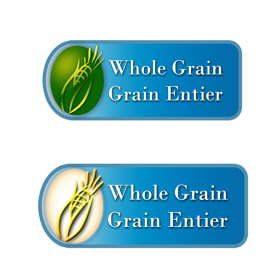 Logo Design by keekee360 - Entry No. 15 in the Logo Design Contest Whole Grain / Grain Entier.