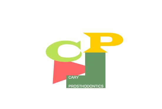 Logo Design by fari - Entry No. 194 in the Logo Design Contest Cary Prosthodontics Logo Design.