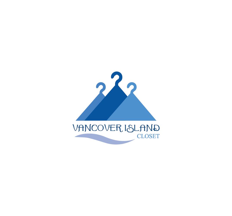 Logo Design by pojas12 - Entry No. 36 in the Logo Design Contest Captivating Logo Design for Vancouver Island Closets.