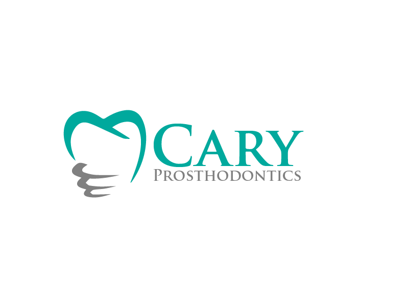 Logo Design by brands_in - Entry No. 199 in the Logo Design Contest Cary Prosthodontics Logo Design.