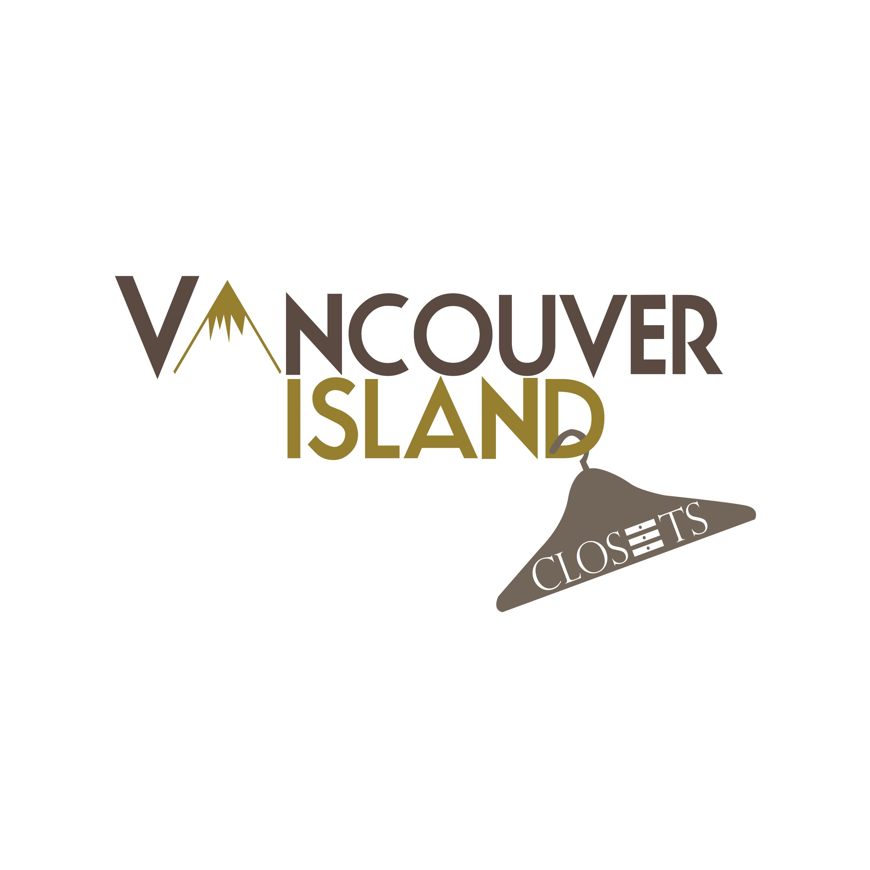 Logo Design by Aehab Asghar - Entry No. 40 in the Logo Design Contest Captivating Logo Design for Vancouver Island Closets.