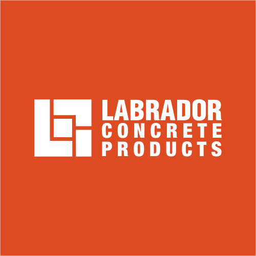 Logo Design by montoshlall - Entry No. 82 in the Logo Design Contest Logo for Labrador Concrete Products.