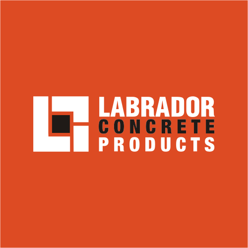 Logo Design by montoshlall - Entry No. 83 in the Logo Design Contest Logo for Labrador Concrete Products.