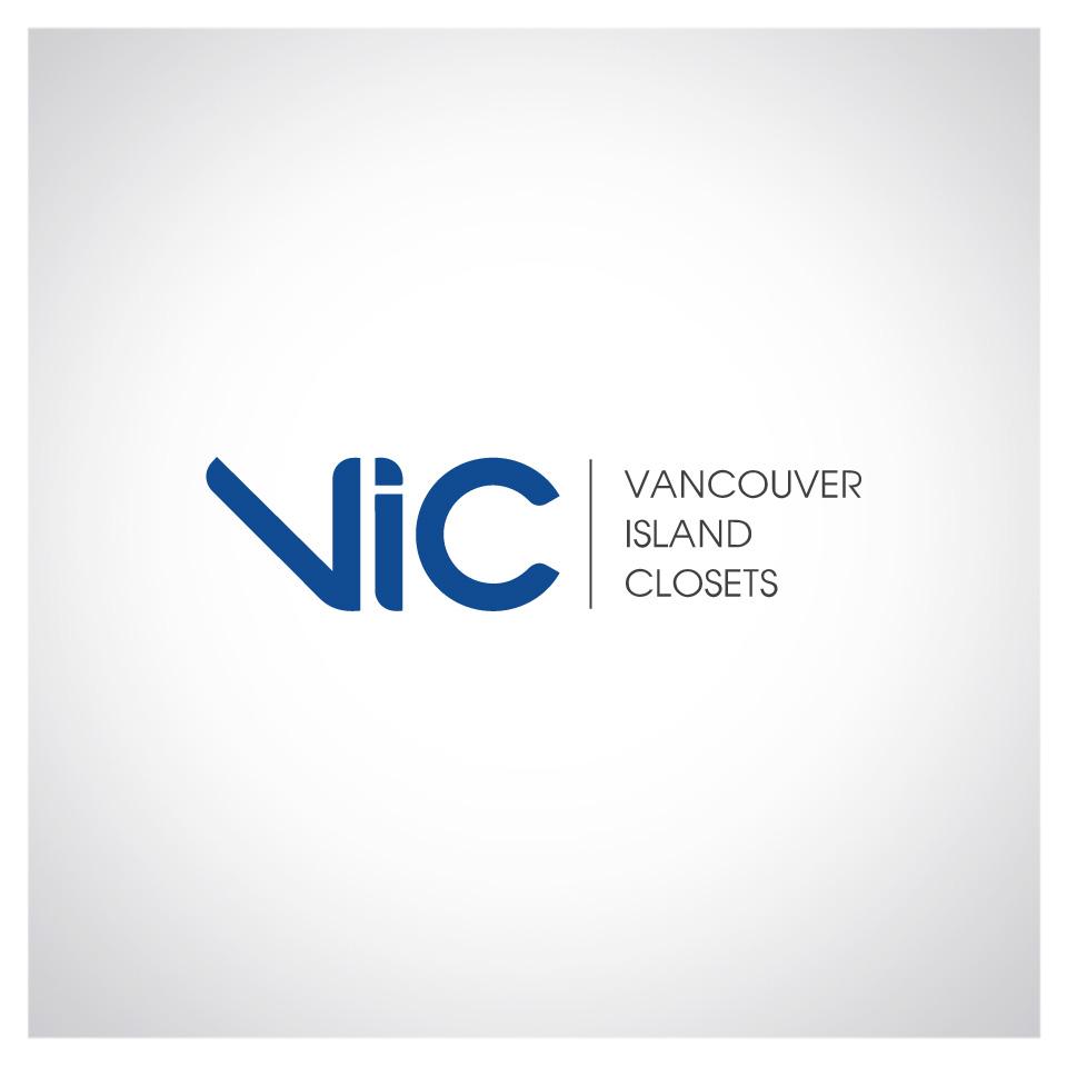 Logo Design by Puspita Wahyuni - Entry No. 54 in the Logo Design Contest Captivating Logo Design for Vancouver Island Closets.