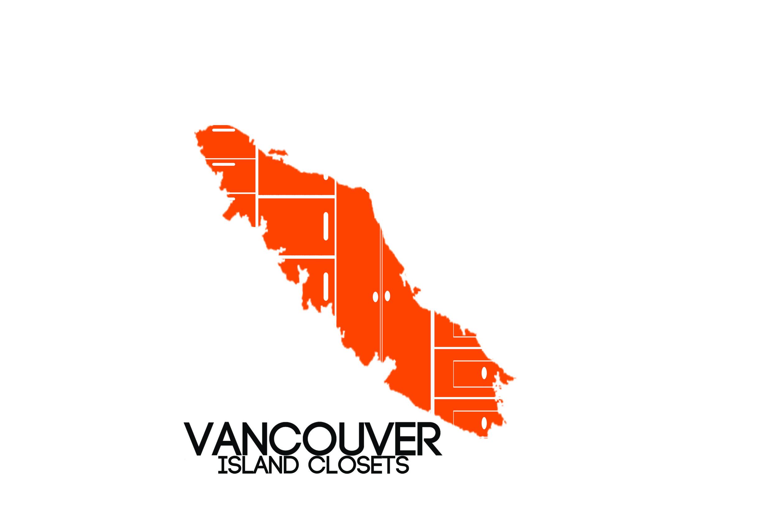 Logo Design by Arqui ACOSTA - Entry No. 70 in the Logo Design Contest Captivating Logo Design for Vancouver Island Closets.