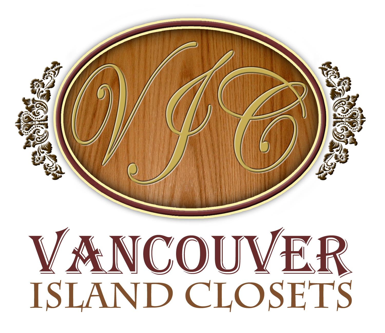 Logo Design by Kitz Malinao - Entry No. 78 in the Logo Design Contest Captivating Logo Design for Vancouver Island Closets.