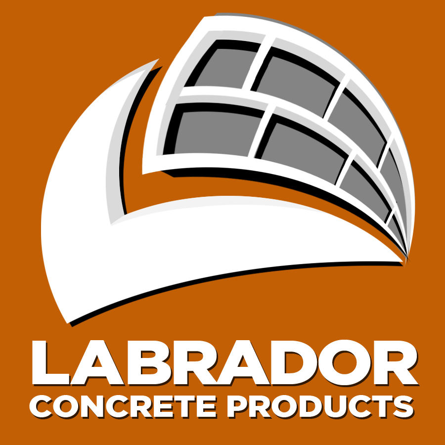 Logo Design by red46 - Entry No. 84 in the Logo Design Contest Logo for Labrador Concrete Products.