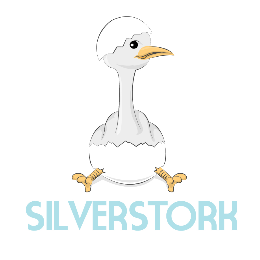 Logo Design by JoshuaCaleb - Entry No. 4 in the Logo Design Contest SilverStork.