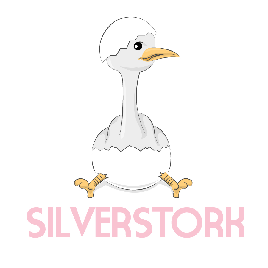 Logo Design by JoshuaCaleb - Entry No. 5 in the Logo Design Contest SilverStork.