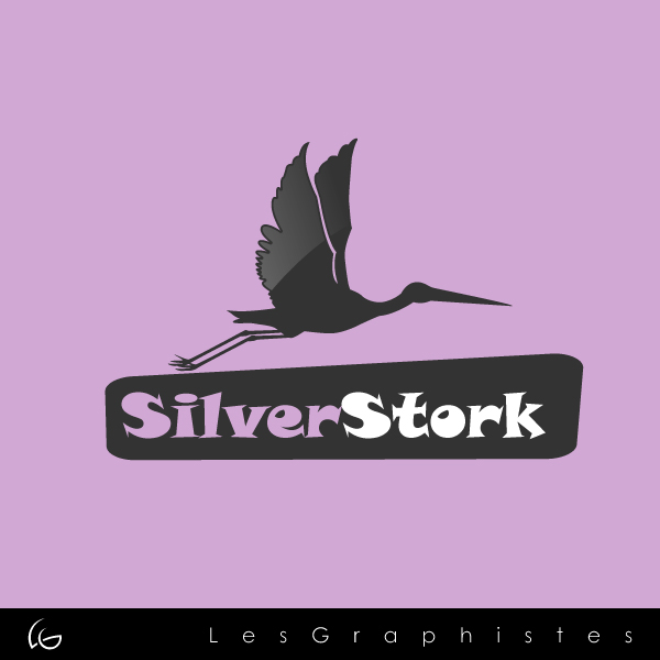Logo Design by Les-Graphistes - Entry No. 8 in the Logo Design Contest SilverStork.