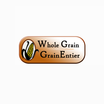 Logo Design by brandukar - Entry No. 25 in the Logo Design Contest Whole Grain / Grain Entier.