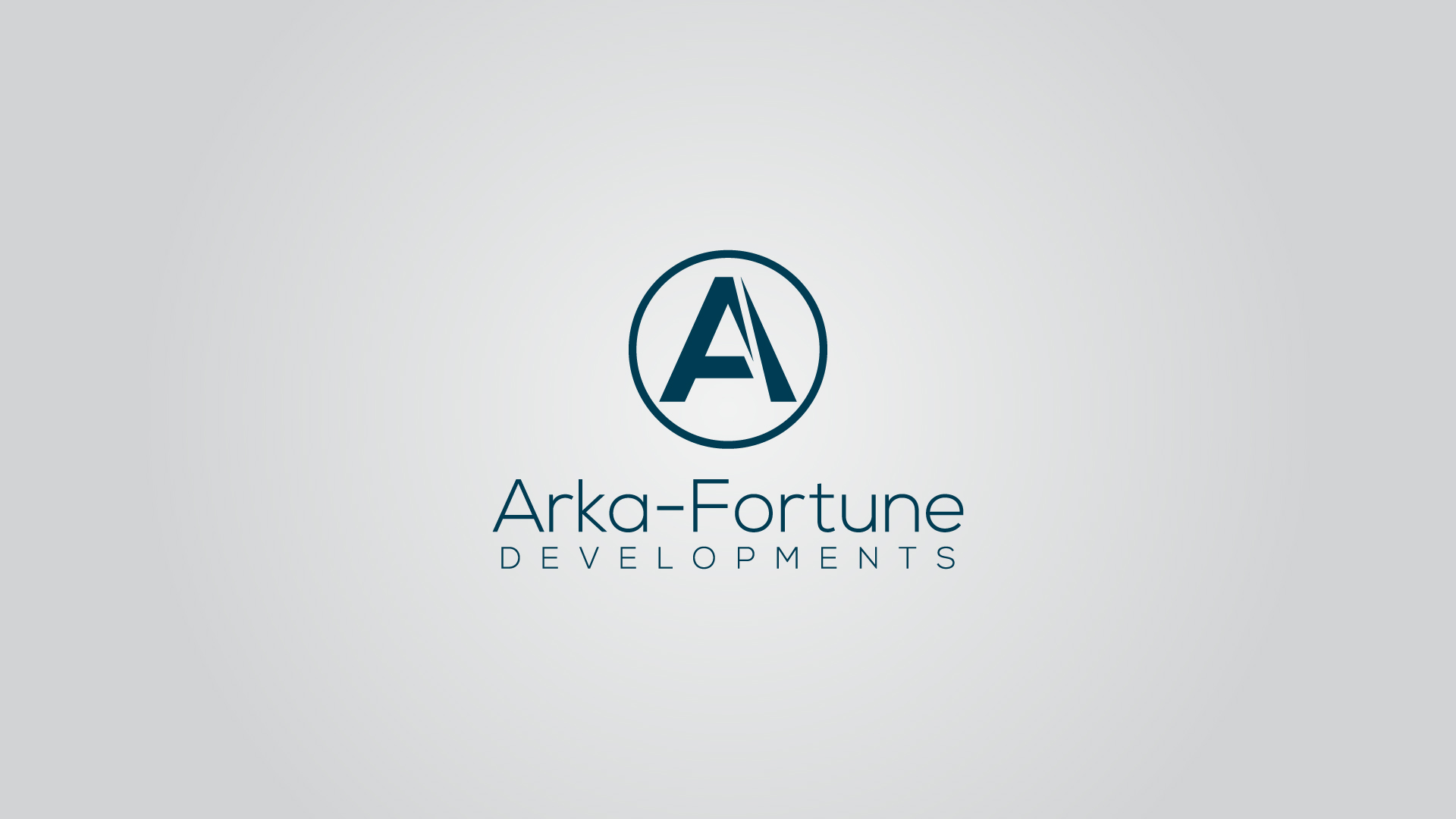 Logo Design by MD SHOHIDUL ISLAM - Entry No. 68 in the Logo Design Contest Arka-Fortune Developments Logo Design.