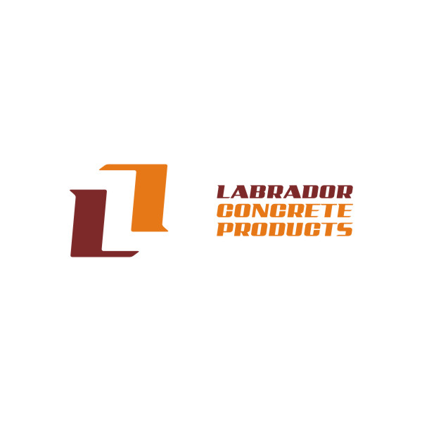Logo Design by Private User - Entry No. 88 in the Logo Design Contest Logo for Labrador Concrete Products.