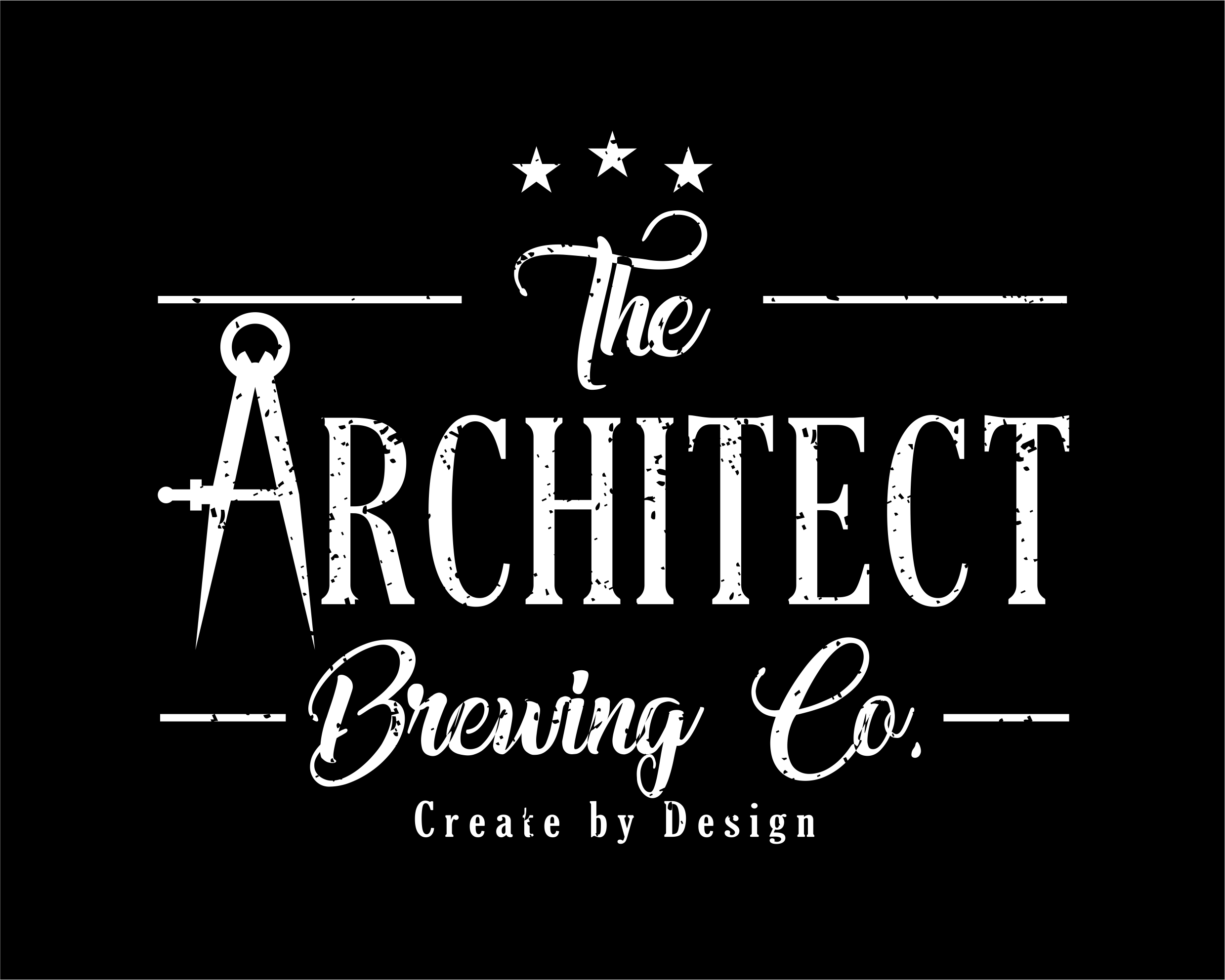 Logo Design by Net Bih - Entry No. 92 in the Logo Design Contest Captivating Logo Design for The Architect Brewing Co..