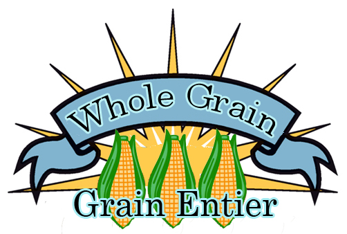Logo Design by thomsrq - Entry No. 34 in the Logo Design Contest Whole Grain / Grain Entier.