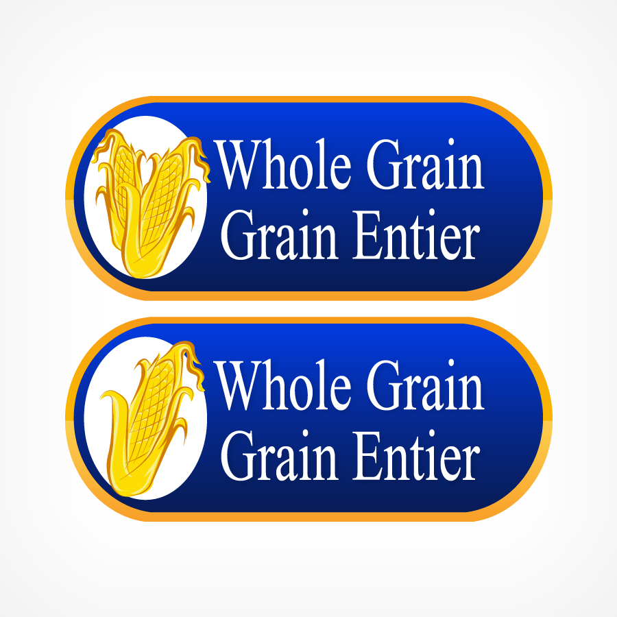 Logo Design by JoshuaCaleb - Entry No. 36 in the Logo Design Contest Whole Grain / Grain Entier.
