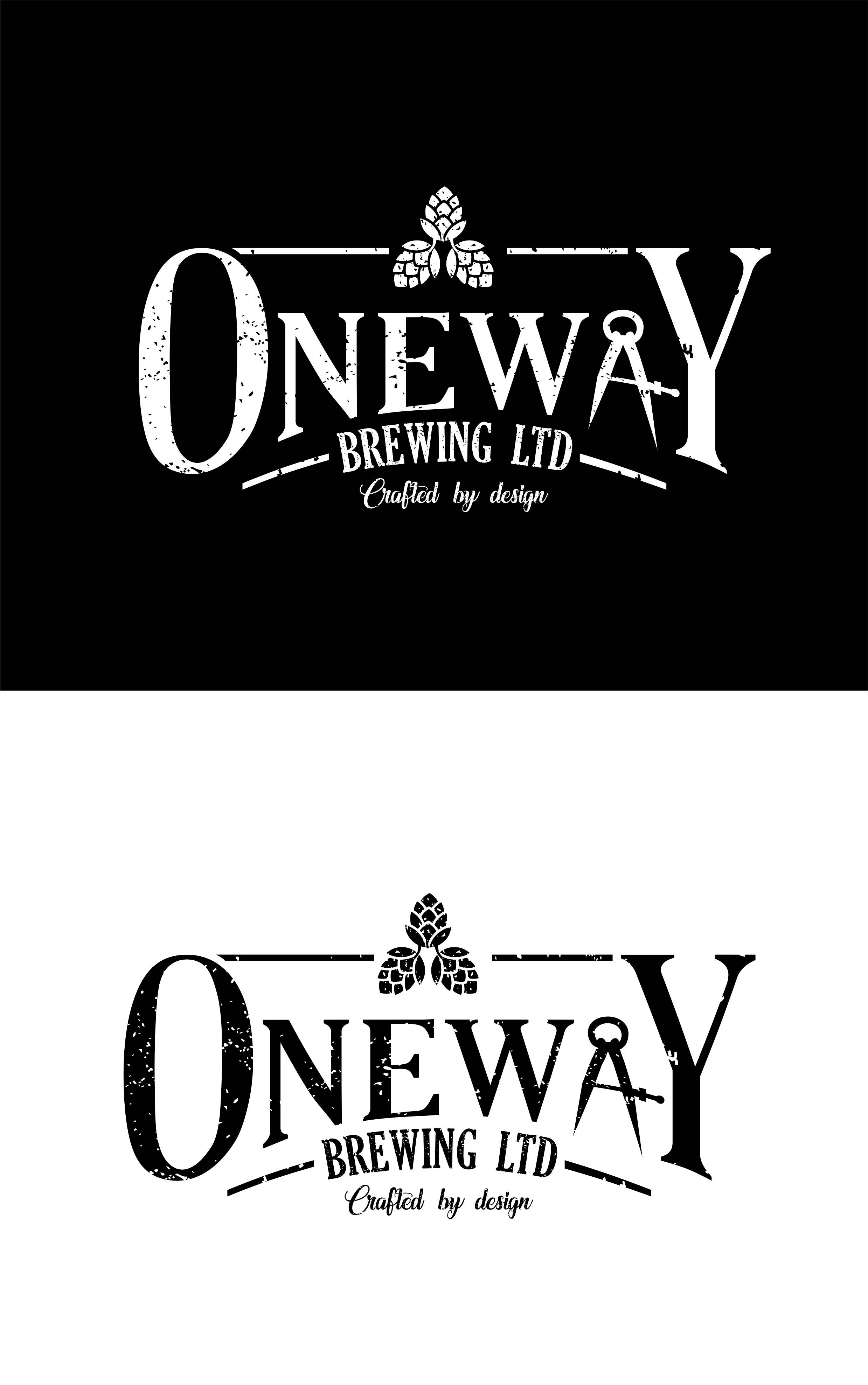 Logo Design by Net Bih - Entry No. 135 in the Logo Design Contest Captivating Logo Design for The Architect Brewing Co..