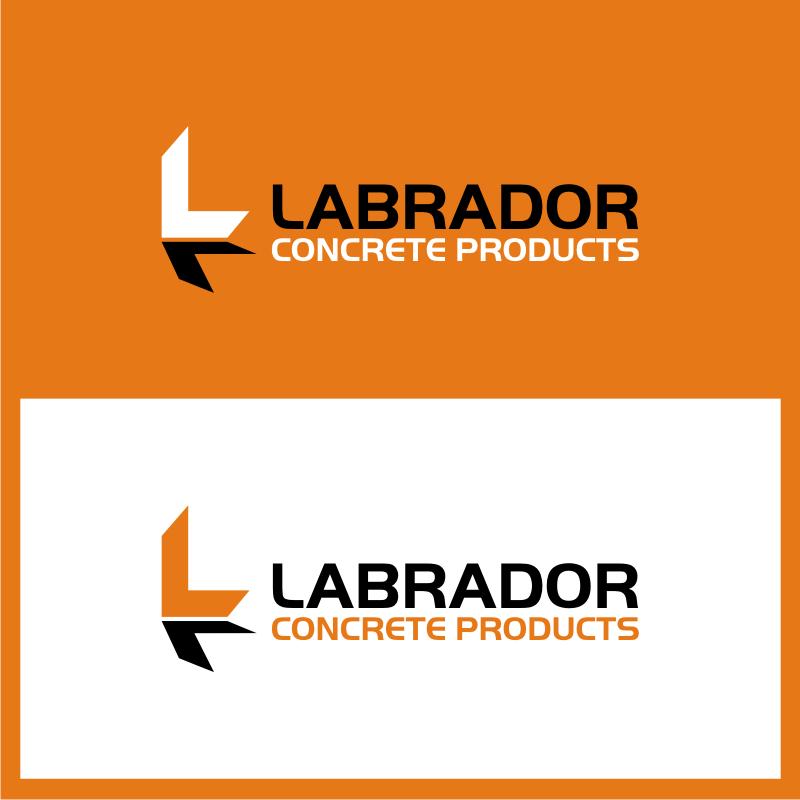 Logo Design by untung - Entry No. 95 in the Logo Design Contest Logo for Labrador Concrete Products.