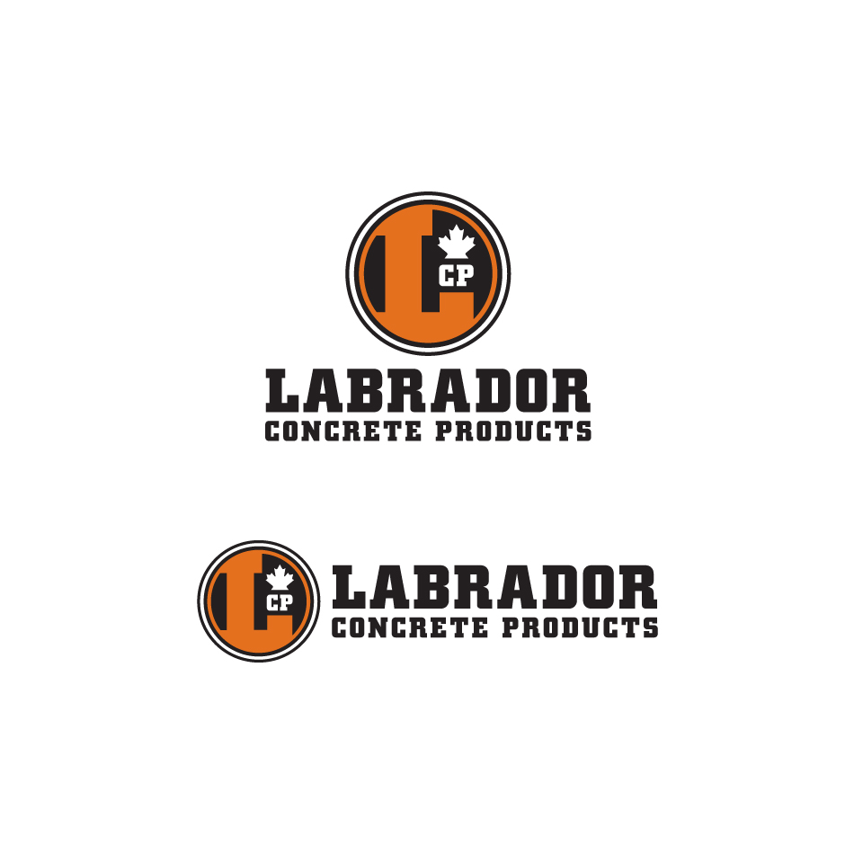 Logo Design by Spud9 - Entry No. 97 in the Logo Design Contest Logo for Labrador Concrete Products.