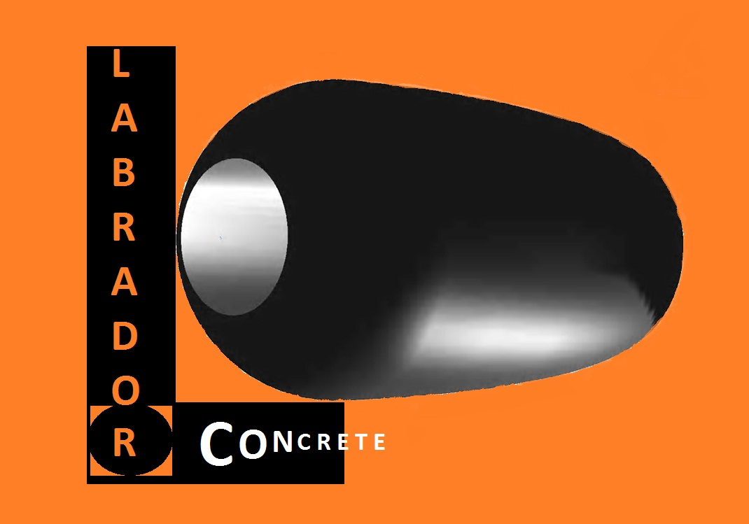 Logo Design by VAC ATV - Entry No. 100 in the Logo Design Contest Logo for Labrador Concrete Products.