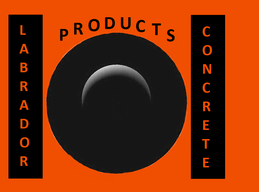 Logo Design by VAC ATV - Entry No. 103 in the Logo Design Contest Logo for Labrador Concrete Products.