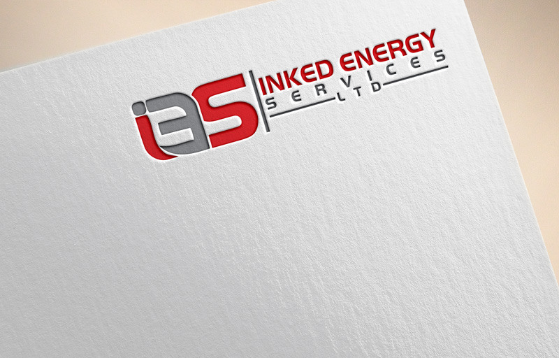 Logo Design by Private User - Entry No. 11 in the Logo Design Contest Creative Logo Design for INKED ENERGY SERVICES LTD.