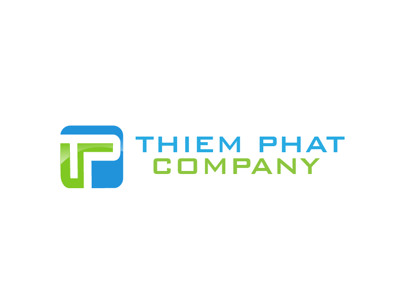 Logo Design by Private User - Entry No. 18 in the Logo Design Contest New Logo Design for Thiem Phat company.