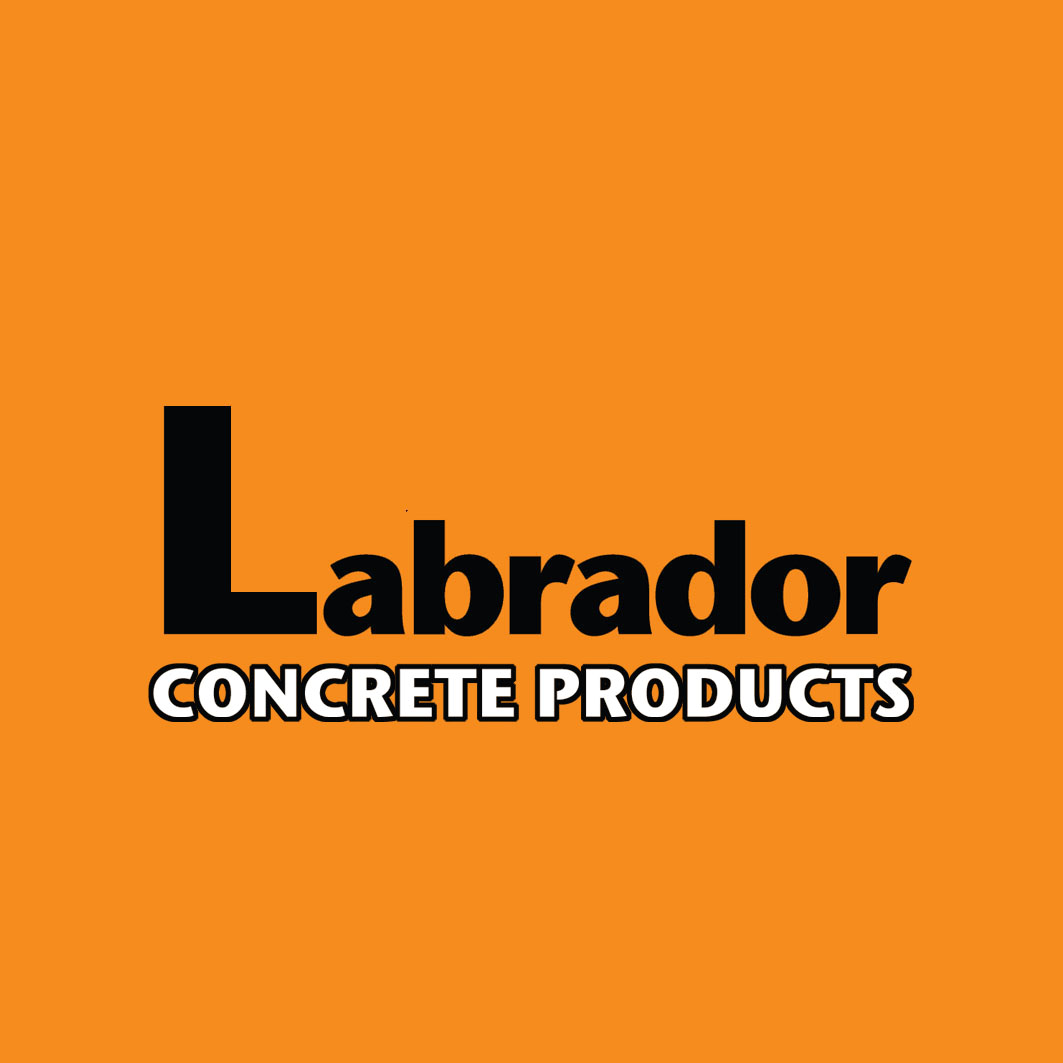 Logo Design by David Jimenez Minero - Entry No. 115 in the Logo Design Contest Logo for Labrador Concrete Products.