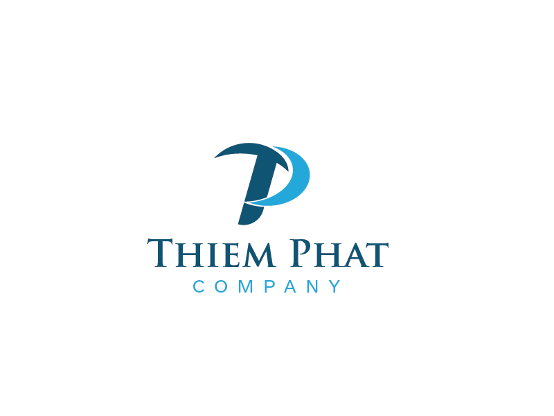 Logo Design by roc - Entry No. 31 in the Logo Design Contest New Logo Design for Thiem Phat company.
