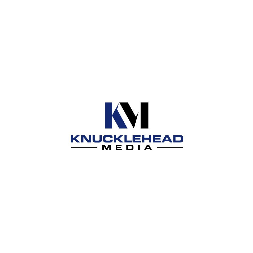 Logo Design by untung - Entry No. 42 in the Logo Design Contest Imaginative Logo Design for knucklehead media.