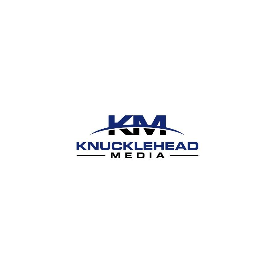 Logo Design by untung - Entry No. 47 in the Logo Design Contest Imaginative Logo Design for knucklehead media.