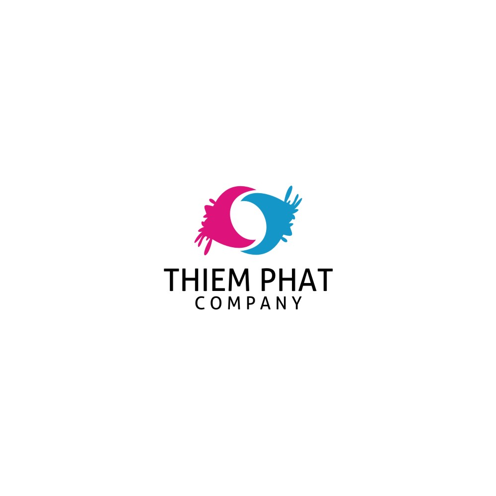 Logo Design by untung - Entry No. 57 in the Logo Design Contest New Logo Design for Thiem Phat company.