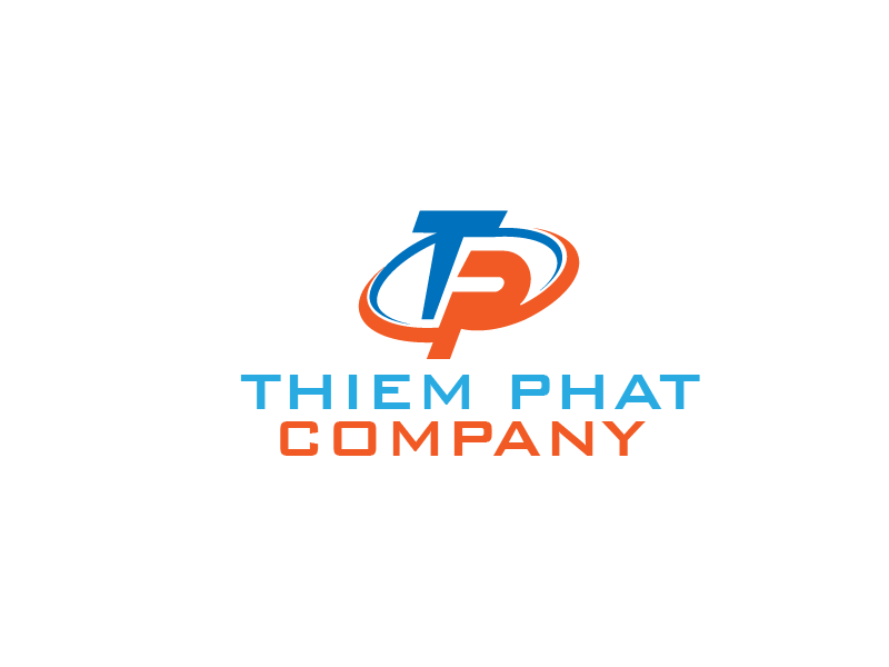 Logo Design by Private User - Entry No. 71 in the Logo Design Contest New Logo Design for Thiem Phat company.