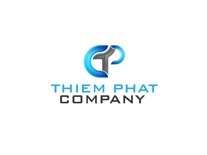 Logo Design by Private User - Entry No. 73 in the Logo Design Contest New Logo Design for Thiem Phat company.