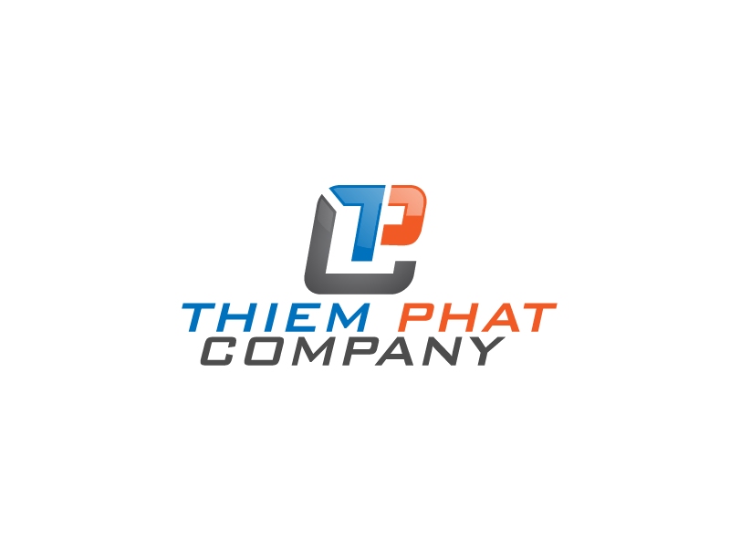 Logo Design by Private User - Entry No. 75 in the Logo Design Contest New Logo Design for Thiem Phat company.