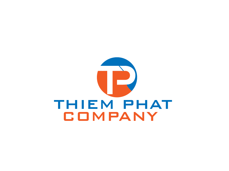 Logo Design by Private User - Entry No. 76 in the Logo Design Contest New Logo Design for Thiem Phat company.