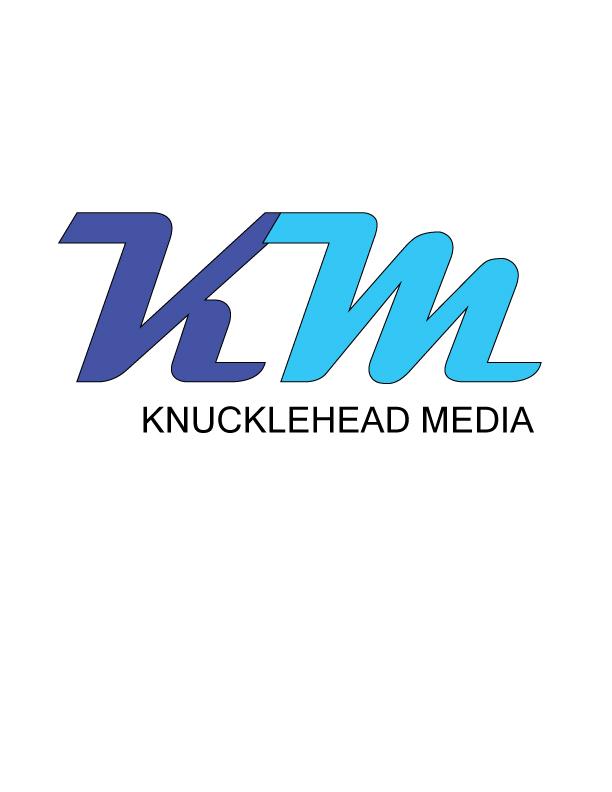 Logo Design by fari - Entry No. 86 in the Logo Design Contest Imaginative Logo Design for knucklehead media.