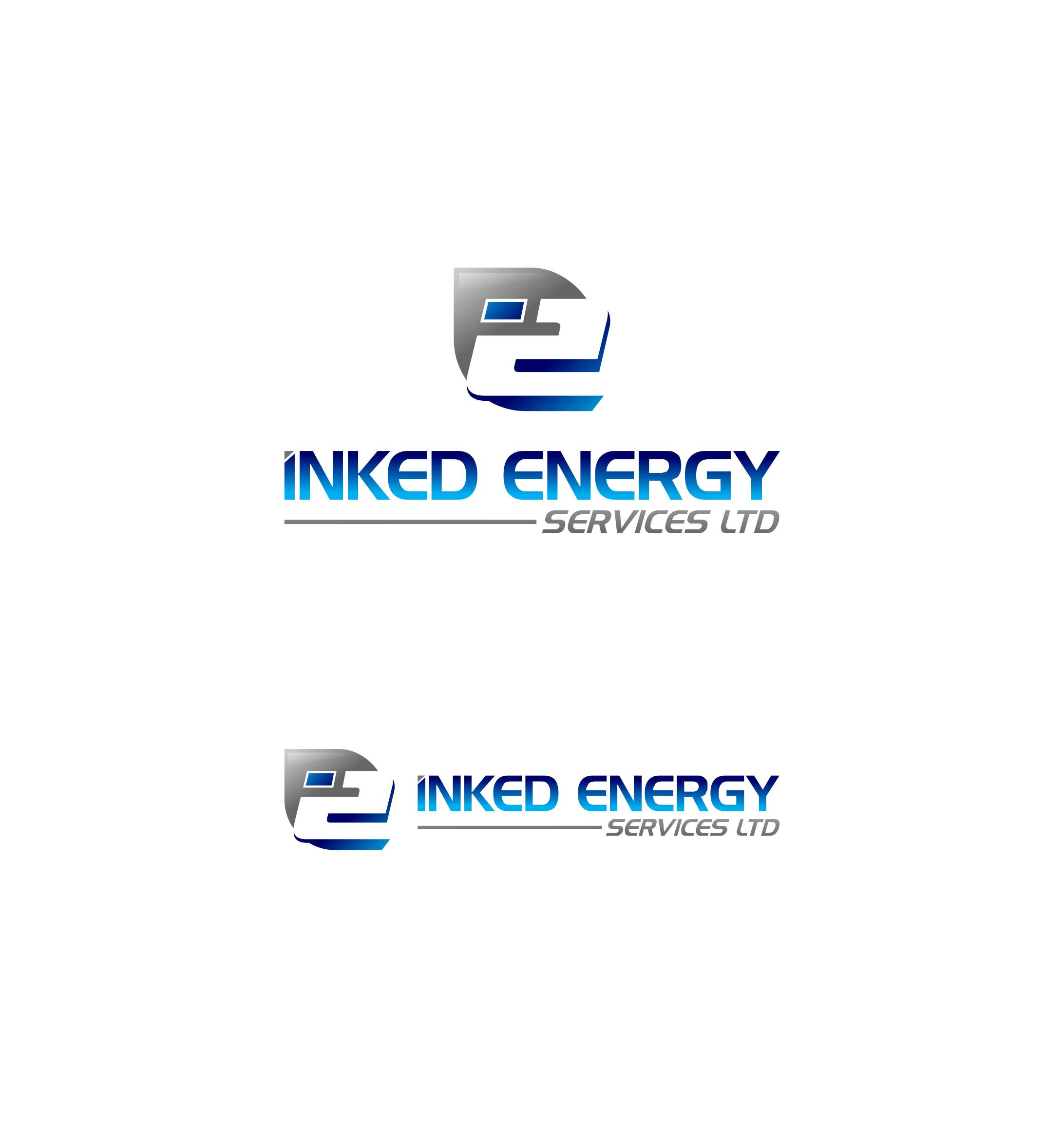Logo Design by Raymond Garcia - Entry No. 140 in the Logo Design Contest Creative Logo Design for INKED ENERGY SERVICES LTD.