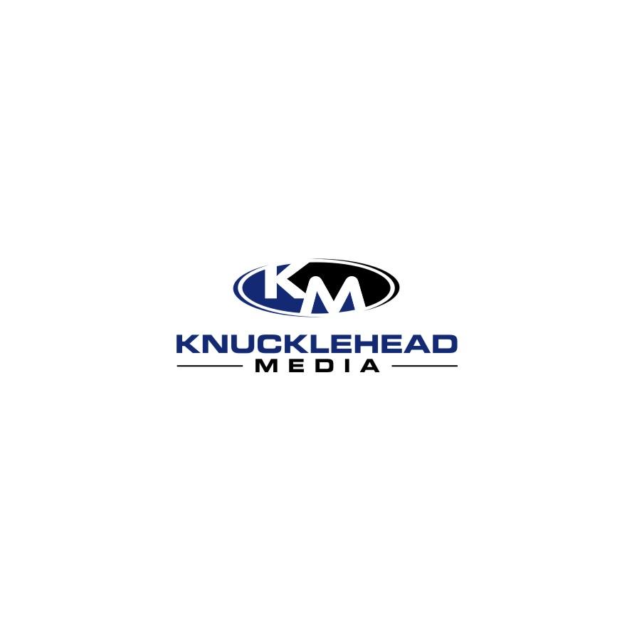 Logo Design by untung - Entry No. 102 in the Logo Design Contest Imaginative Logo Design for knucklehead media.
