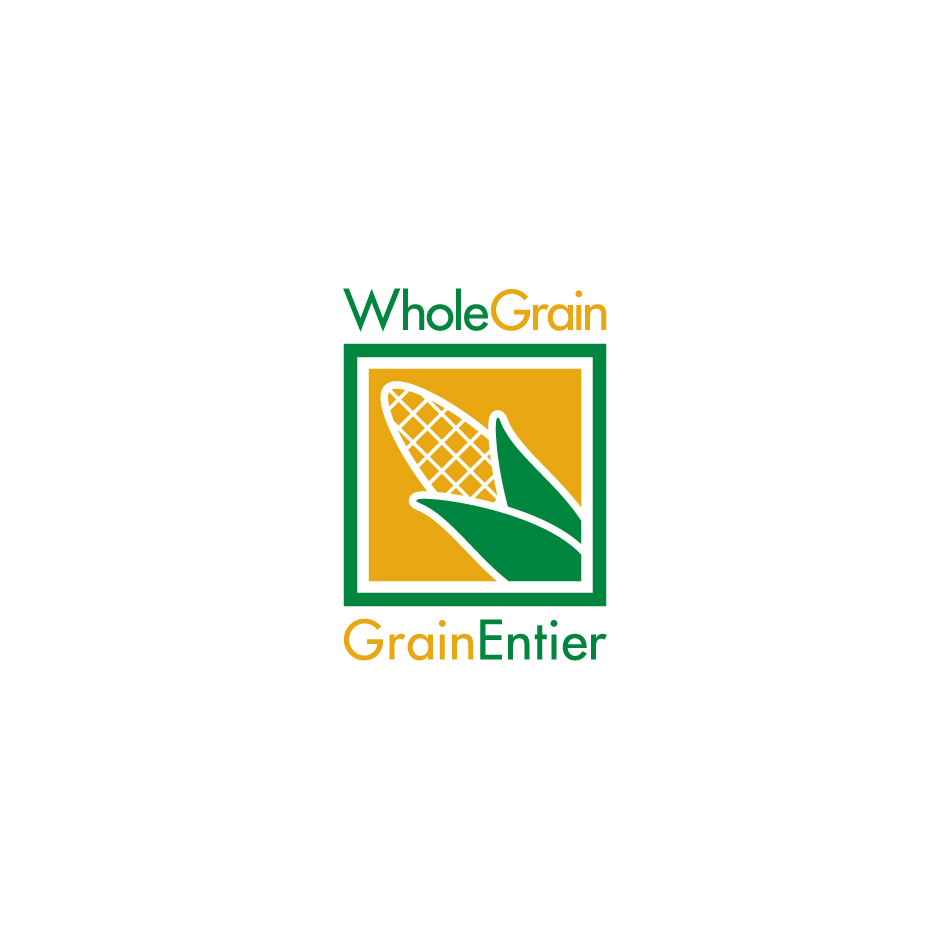 Logo Design by Spud9 - Entry No. 44 in the Logo Design Contest Whole Grain / Grain Entier.