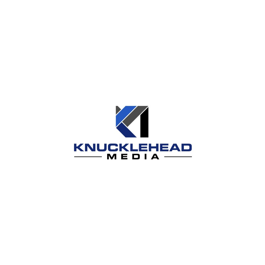 Logo Design by untung - Entry No. 107 in the Logo Design Contest Imaginative Logo Design for knucklehead media.