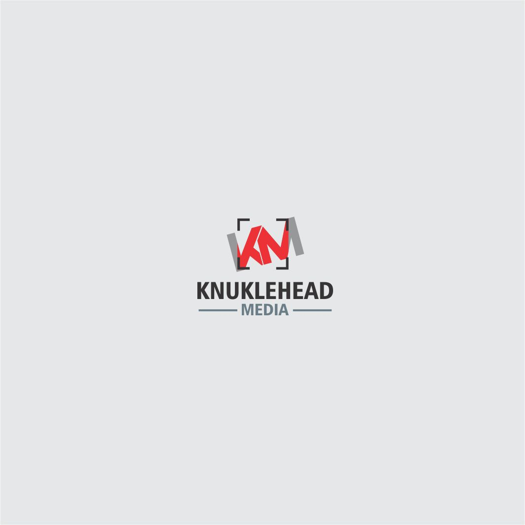 Logo Design by arteo_design - Entry No. 111 in the Logo Design Contest Imaginative Logo Design for knucklehead media.