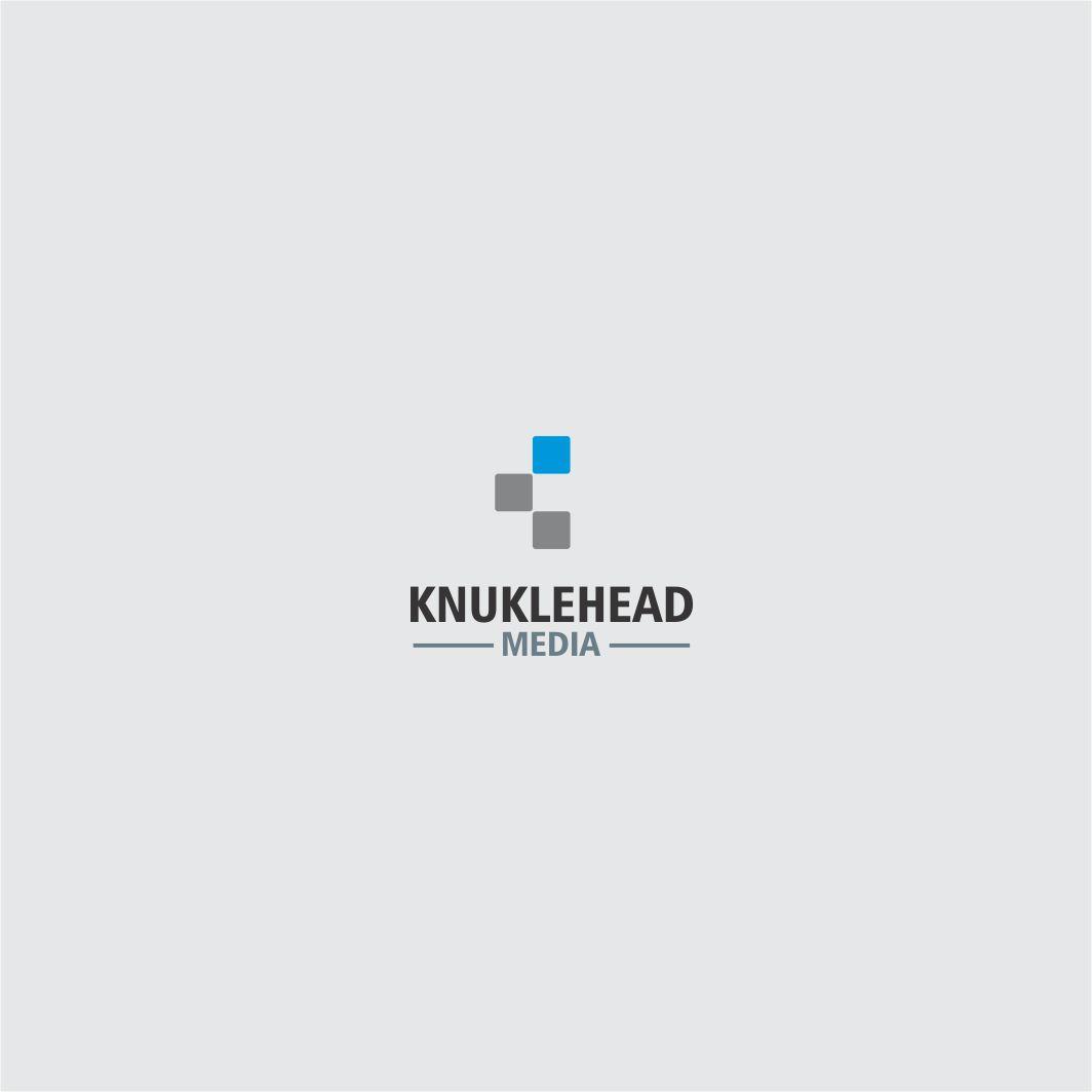 Logo Design by arteo_design - Entry No. 112 in the Logo Design Contest Imaginative Logo Design for knucklehead media.