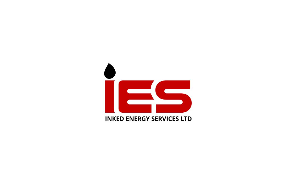 Logo Design by eltorozzz - Entry No. 148 in the Logo Design Contest Creative Logo Design for INKED ENERGY SERVICES LTD.